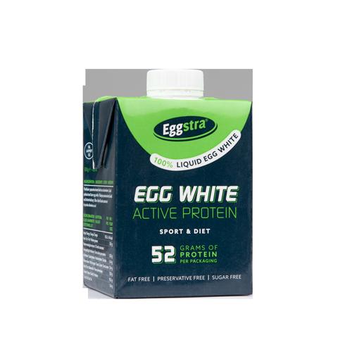 eggstra - active protine