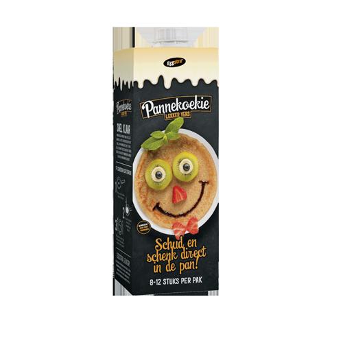 eggstra - pannekoekie